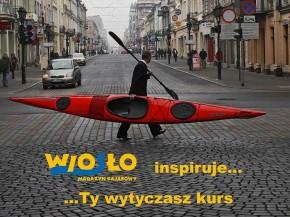 WIOSŁO inspiruje...