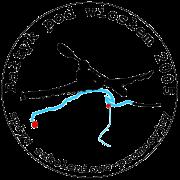 Bałtyk pod wiosłem 2005 - logo