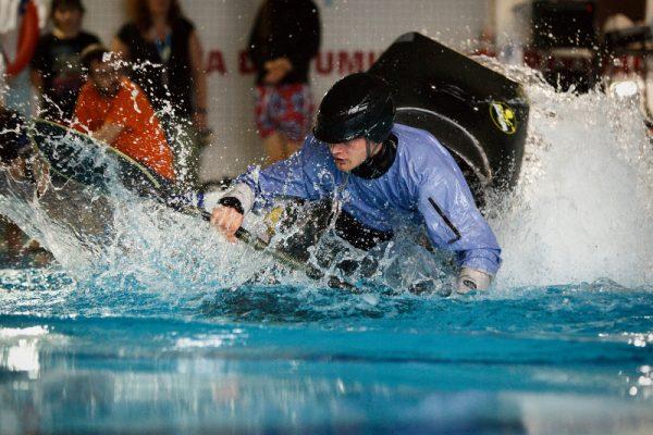 Freestyle'owy sezon 2012 już otwarty