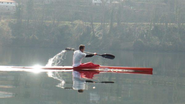 Płyną do Igrzysk