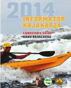 Informator Kajakarza 2014
