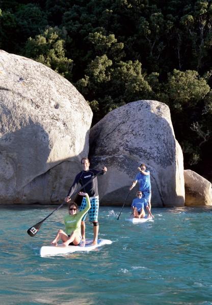 Stand Up Paddle – każdy może być surferem!