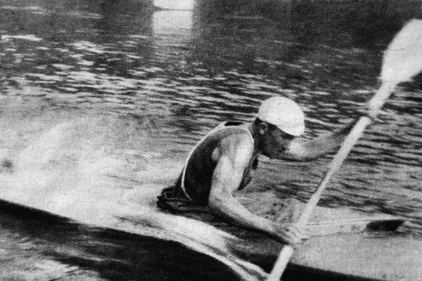 Zarys dziejów Międzynarodowego Spływu Kajakowego na Dunajcu