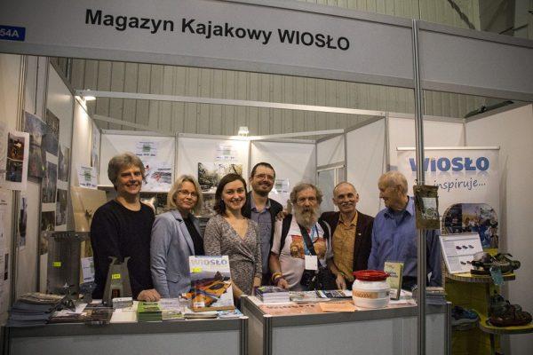 fot. Katarzyna Ugorowska/ WIOSŁO