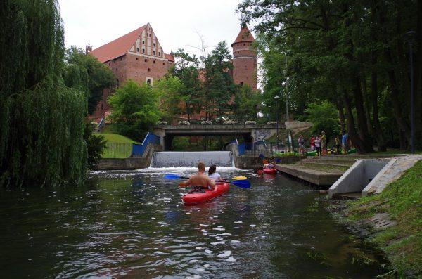 Olsztyn (fot. Kinga Kępa)