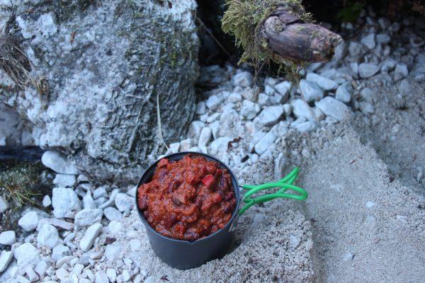 Domowe smaki na kajaki (fot. Ada Meissner)