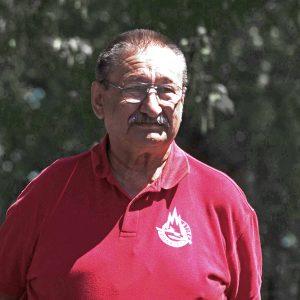 Komandor LII MSKnP - Krzysztof Nalepa.