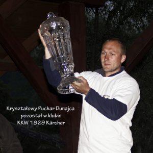 008 Kryształowy Puchar Dunajca