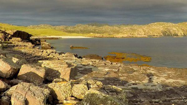 Dookoła Szkocji, czyli w krainie klifów, jaskiń, bram i tuneli skalnych (fot. Piotr Opacian)